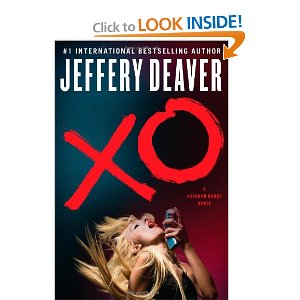 Jeffery Deaver XO