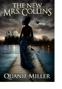 The New Mrs Collins by Quanie Miller