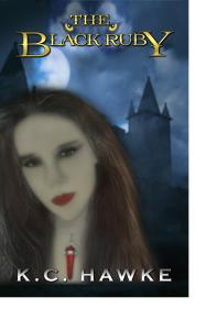 The Black Ruby by K.C. Hawke